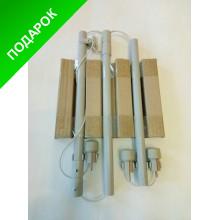 Комплект электродных  датчиков уровня ( 3 датчика)