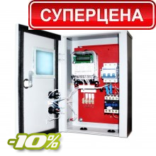 ТК112-ОП-Н1/6 станция управления и защиты