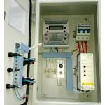 ТК112-ПП-Н1/1 станция управления и защиты