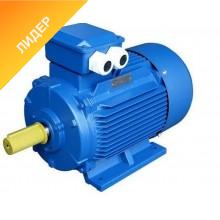 Электродвигатель АИР160М8 11 кВт 750 об/мин