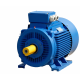 Электродвигатель трехфазный АИР315М10 75 кВт 590 об/мин 380В, крепление лапа IM1081, вал 100 мм