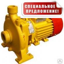 КМ 40-32-160Е насос бензиновый для прекачки светлых нефтепродуктов