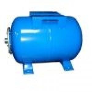 Гидроаккумулятор150л VAO150 л Aquasystem VAO 150 литров горизонтальный