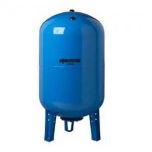Гидроаккумулятор150л  VAV150L Aquasystem VAV 150 литров вертикальный