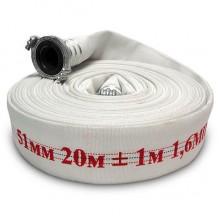 Шланг пожарный (Рукав пожарный) Ду 51 мм