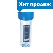 Фильтр бытовой магистральный Насосы+ Плюс Оборудование FE-10-1