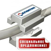 Магнитный фильтр для водонагревателя накладной