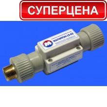 Магнитный фильтр для водонагревателя врезной (резьбовой)