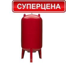 Гидроаккумулятор 1500  литров DAN-WATES 1500 (10 bar) вертикальный