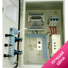 ТК112-ПП-Н1/2 станция управления и защиты