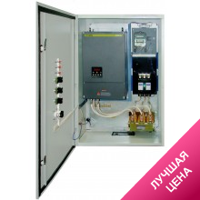ТК112-Н1-ПЧ/1 станция управления и защиты