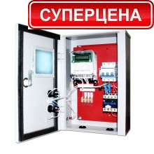 ТК112-Н1-ОП/4 станция управления и защиты
