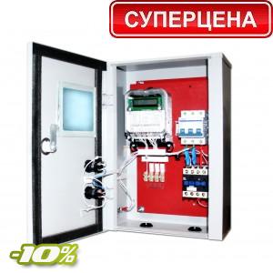 ТК112-Н1-ОП/6 (ТК112-ОП-Н1/6, ТК112-Н1/6, ТК112/6) станция защиты и автоматическое управление, прямой пуск электродвигателя (70-180 кВт,150-360А) АКЦИЯ! Дистанционная настройка.