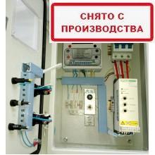 ТК112-Н1-ПП/4.3 станция управления и защиты