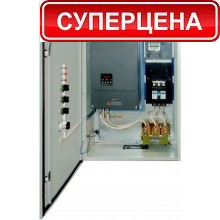 ТК112-Н2-ПЧ-ОП/1 плавный пуск станция управления и защиты с преобразователем частоты