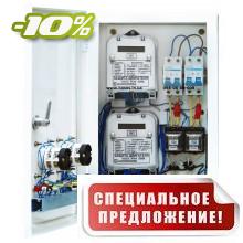 ТК112-Н2-ОП/3 пожарная станция управления и защиты