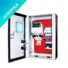ТК112-Н1-ОП/1 станция управления и защиты электродвигателя от повышения напряжения с реле контроля фаз