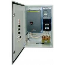 ТК112-Н2-ПЧ-ПП/4 плавный пуск станция управления и защиты с преобразователем частоты