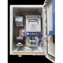 ТК102 станция управления и защиты