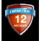 Блок питания 12В 60 Вт станция Каскад-К