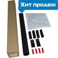 Термоусадочная муфта, кабельное соединение для погружных насосов