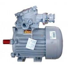 Электродвигатель  АИММ 100 L4 4 кВт 1500 об/мин