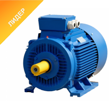 Электродвигатель АИР225М4 55 кВт 1500 оборотов в минуту