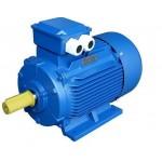 Электродвигатель АИР160М8 11 кВт 750 оборотов в минуту