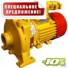 КМ 65-40-140Е насос бензиновый для прекачки светлых нефтепродуктов