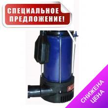 Насос ГНОМ 10-10Д с поплавком