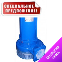 Насос ГНОМ 50-25 ТР