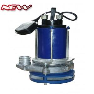 Погружной фекальный насос ЦМФ 10-10 КНС режущий 220В для сточных вод МНЗ №1 от официального дилера в Украине