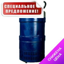 Насос ГНОМ 40-25Тр