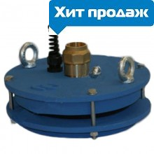 Оголовок скважинный ОС-152-50 чугунный