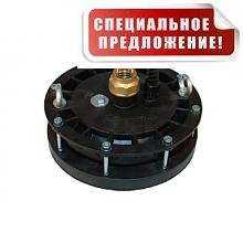 Оголовок скважинный ОСП-152-40 пластик