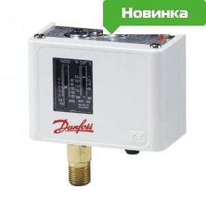 Датчик давления жидкости KPI-35 IP44