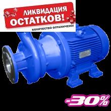 КМ 80-65-140К насос химический из нержавеющей стали