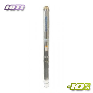 Погружной глубинный однофазный насос Needle 100NDL 5/45 Ø97 мм для артезианских скважин диаметром 110 мм, 125 мм