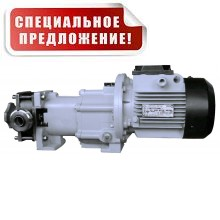 Роторный насос В3-ОРА-А2