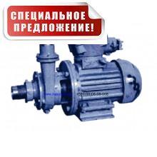 Насос ВНЦ 40/20 5.5 кВт
