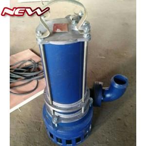 Погружной фекальный насос ЦМК 50-40 для сточных вод МНЗ №1 от официального дилера в Украине