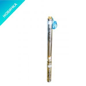 Погружной глубинный однофазный насос ЭЦВ 4-4-40 Турция с маслонаполненным двигателем для артезианских скважин