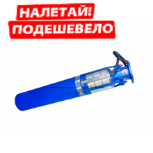 Насос ЭЦВ 10-160-75 нрк