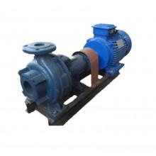 Насос К80-50-200 с  электродвигателем 15 кВт  3000 об/мин