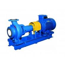 Насос К100-65-200 с  электродвигателем 30 кВт  3000 об/мин