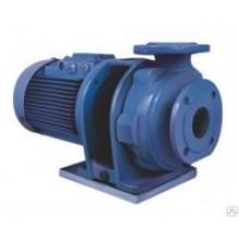 Насос КМП 65-50-160 с  электродвигателем 5.5 кВт  3000 об/мин