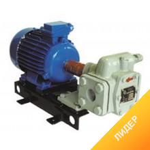 Насос НМШ 2-40-1.6/40 5.5 кВт/1500 оборотов