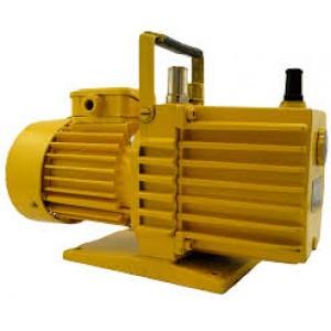 Вакуумный пластинчато-роторный насос 2НВР-5ДМ 0.55 кВт 1500 об/мин 220/380В