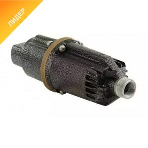 Погружной бытовой вибрационный насос в колодец для полива сада и огорода Фонтан БВ-0.2-40-У5