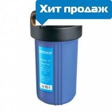 Фильтр бытовой магистральный Насосы+ Плюс Оборудование BB 10-1